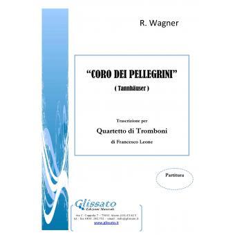 "Coro dei Pellegrini ""Tannhäuser"""
