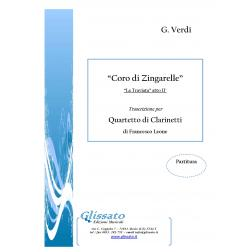 Coro di Zingarelle