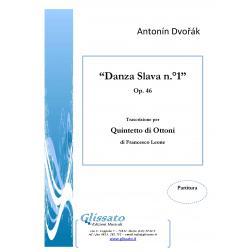 Danza Slava n.1 - Op.46