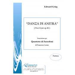 Danza di Anitra