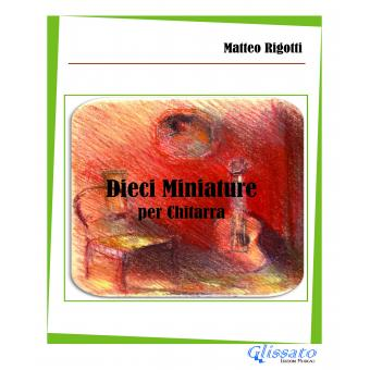Dieci Miniature