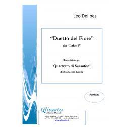 Duetto del Fiore