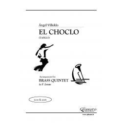 El Choclo (Brass 5et)
