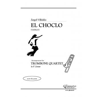 El Choclo (Trombone 4et)