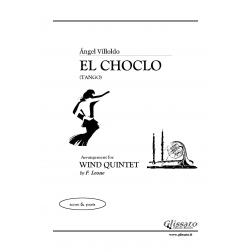 El Choclo (Wind 5et)