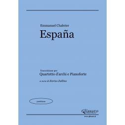 Espana (score)