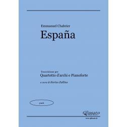 Espana (set parti)