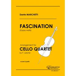 Fascination (Cello 4et)