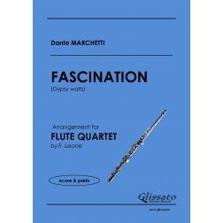 Fascination (Flute 4et)
