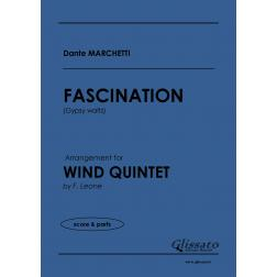 Fascination (Wind 5et)