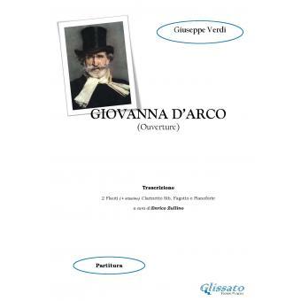 Giovanna D'Arco (Ouverture)