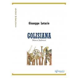 Golisiana
