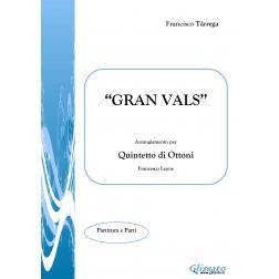 Gran Vals (nokia tune)