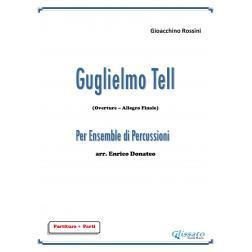 Guglielmo Tell (overture)