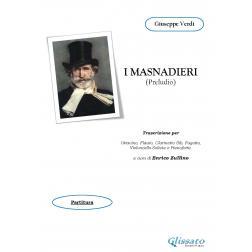 I Masnadieri (Preludio)