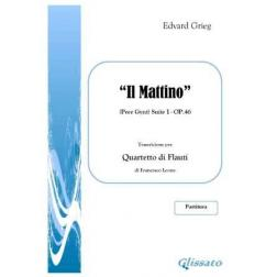 Il Mattino (Peer Gynt)