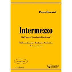 Intermezzo da Cavalleria Rusticana (SMIM)
