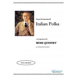Italian Polka (Wind Quintet)