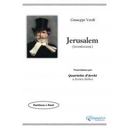 Jerusalem (introduzione)
