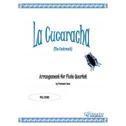 La Cucaracha (Lo scarafaggio)
