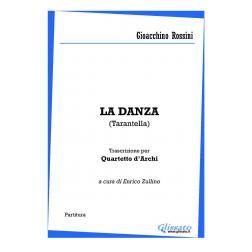 La Danza (Tarantella)