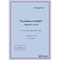 La Donna è mobile (Rigoletto)