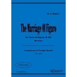 Le Nozze di Figaro (Trumpet 4et)