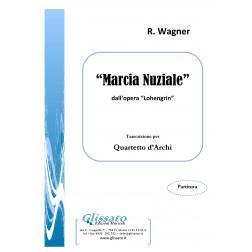 Marcia Nuziale (Wagner)