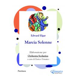 Marcia Solenne