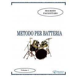Metodo per Batteria (vol.1)