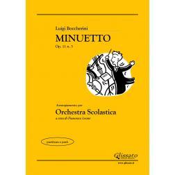 Minuetto (Boccherini)