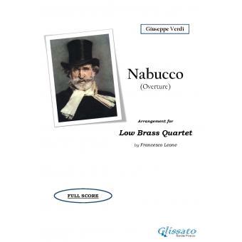 Nabucco (ouverture) - Low Brass