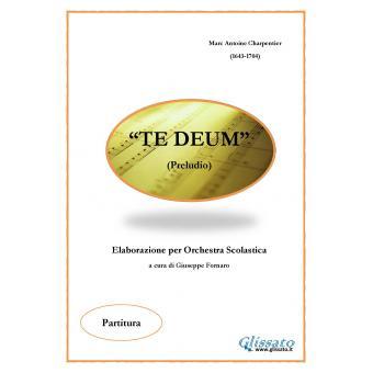 Prelude a Te Deum