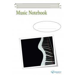 Quaderno di Musica (Piano image)