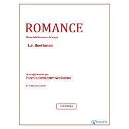 ROMANCE (Beethoven)