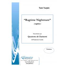 Ragtime Nightmare