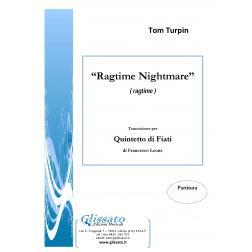 Ragtime Nightmare