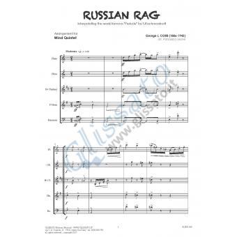 Russian Rag (Wind 5et)