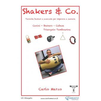 Shakers & Co.