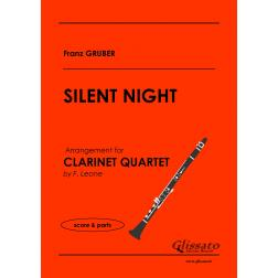 Silent Night (Clarinet 4et)