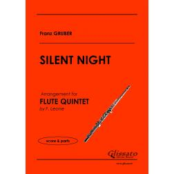 Silent Night (Flute 5et)