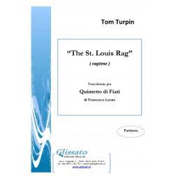The St.Louis Rag