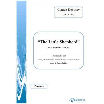 The Little Sheperd
