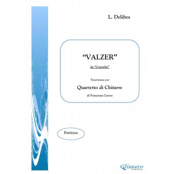 Valzer (da Coppélia)