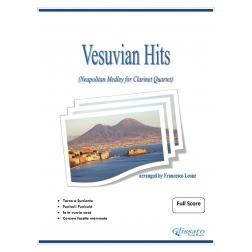 Vesuvian Hits