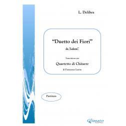 """""""Duetto dei Fiori"""" da """"Lakmé"""""""
