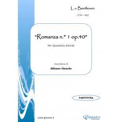 """""""Romanza n.° 1 op.40"""""""