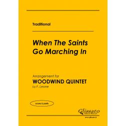 When The Saints Go Marching In (Quintetto di Fiati)