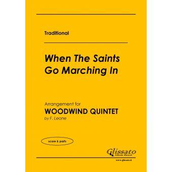 When The Saints Go Marching In (Quintetto di Fiati)