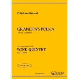 Grandpa's Polka (Quintetto di Fiati)